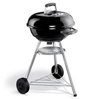 Grill węglowy Weber Compact Kettle 47cm